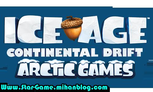 IceAgeContinentalDrift